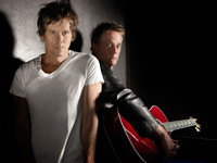 The Bacon Brothers at Valley Forge Music Fair in Philadelphia