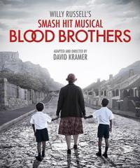 BLOOD BROTHERS in South Africa