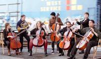 Portland Cello Project in Mesa