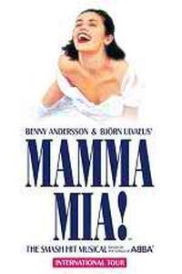 Mamma Mia! in Switzerland