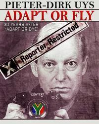 ADAPT OR FLY in South Africa
