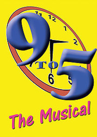 9-5: The Musical Lyrics and Music by Dolly Parton and Book by Patricia Resnick in Kansas City