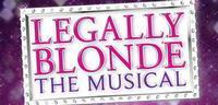 Legally Blonde The Musical in Scotland