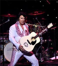 Rock and Roll Tribute to Elvis and Tom Jones Starring: Doug Church and Lou Nelson in New Jersey
