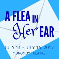 A Flea in Her Ear in Broadway