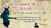 A Midsummer Night?s Dream in Broadway