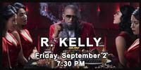 R. Kelly in South Bend