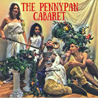 The PennyPan Cabaret in Off-Off-Broadway