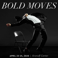 Bold Moves in Cincinnati