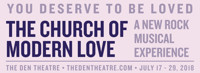 The Church of Modern Love in Broadway