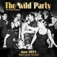 The Wild Party in Israel