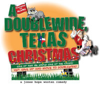 A Doublewide, Texas Christmas in Rhode Island