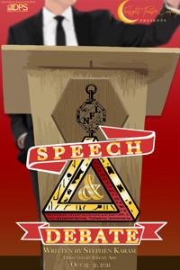 Speech & Debate in Portland