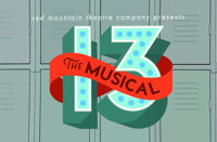 13 The Musical in Broadway