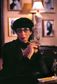 A Conversation With Edith Head in San Diego