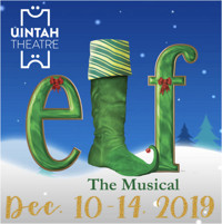 Elf the Musical in Salt Lake City