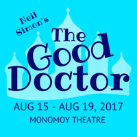The Good Doctor in Broadway