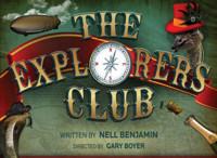 The Explorer's Club in Philadelphia