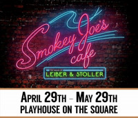 Smokey Joe's Caf? in Memphis