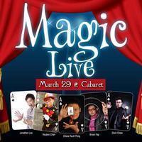 Magic Live in Malaysia