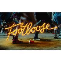 Footloose in Mesa