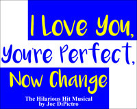 I Love You, You're Perfect, Now Change in New Jersey