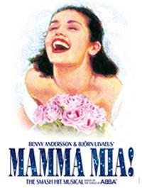 Mamma Mia! in Tampa
