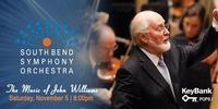 South Bend Symphony Orchestra KeyBank Pops - Music of John Williams in South Bend