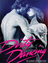 Dirty Dancing in Broadway