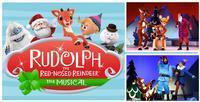 Rudolph The Red-Nosed Reindeer The Musical in South Bend