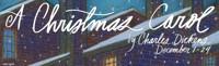 A Christmas Carol in Maine