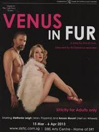 Venus in Fur in Austria