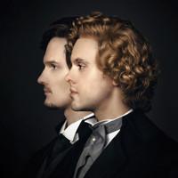 Jacob & Wilhelm - Weltenwandler in Broadway
