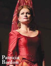 Bizet's Carmen in Malaysia