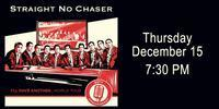 Straight No Chaser in South Bend