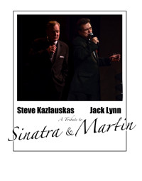Echoes of Sinatra & Dino - A Concert to Benefit Sandy Hook Promise in Connecticut