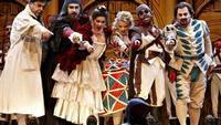 The Barber of Seville in Germany