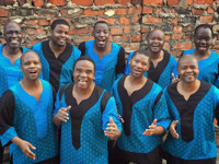 Ladysmith Black Mambazo in New Jersey