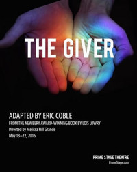 The Giver in Pittsburgh