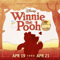 Winnie the Pooh KIDS in Dallas