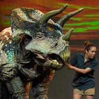 Erth's Dinosaur Zoo Live in Mesa