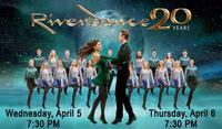 Riverdance in South Bend