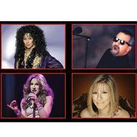 An Evening with Cher, Billy Joel, Celine Dion & Streisand in Mesa