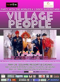 Village People in Philippines