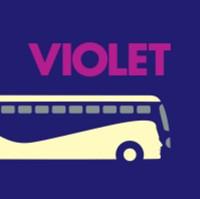 VIOLET (musical) in Cleveland