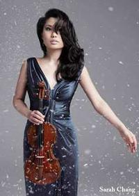 Sarah Chang & The Mpo in Malaysia