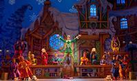 Elf The Musical in Phoenix