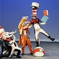 The Cat In The Hat in Broadway