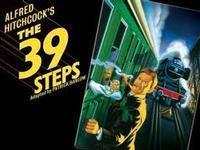 The 39 Steps in Austria