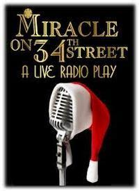 Miracle on 34th Street: A Live Radio Play in Tucson